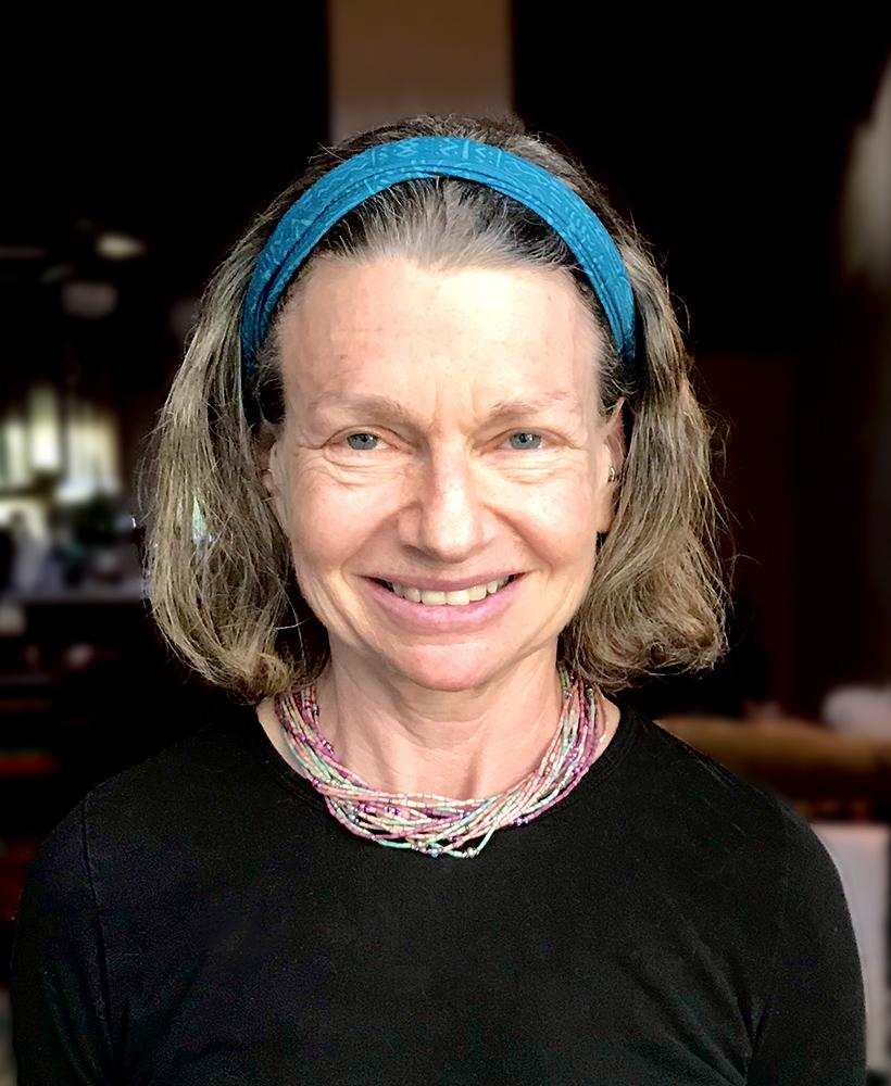 Dr. Karin Jeffery