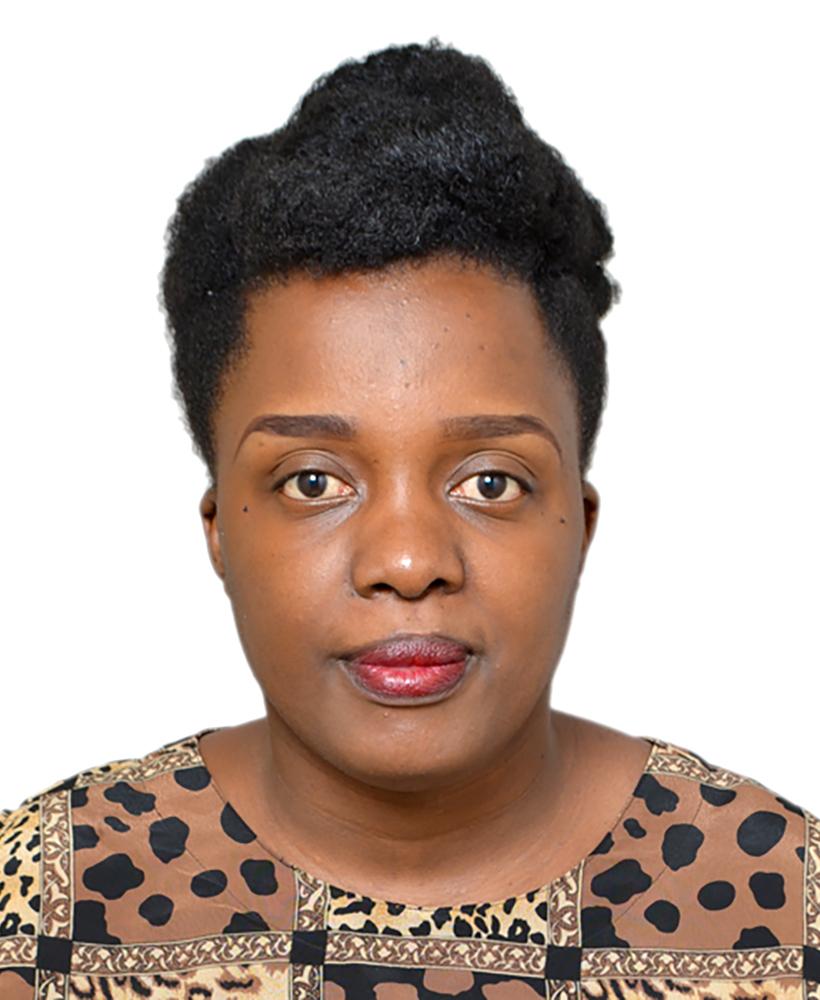 Christella Ishimwe, BA