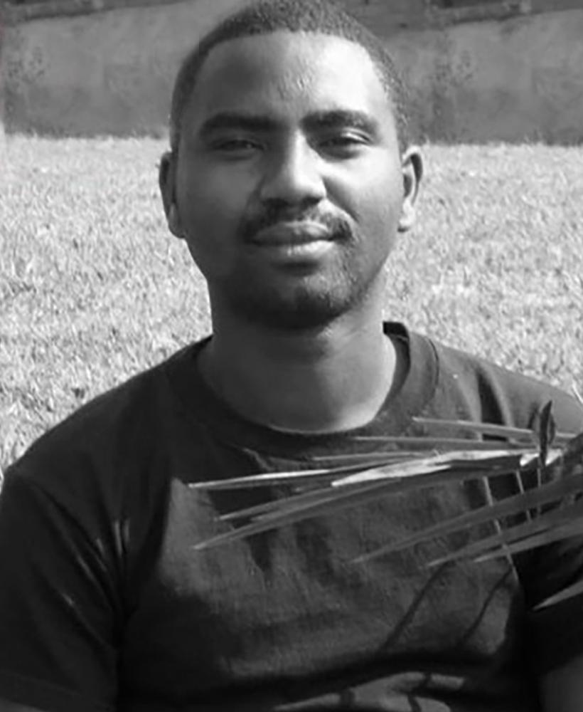 Emmanuel Mihigo, BA